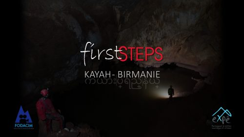First-Steps in Kayah
